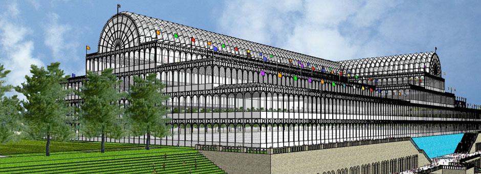 A New Crystal Palace